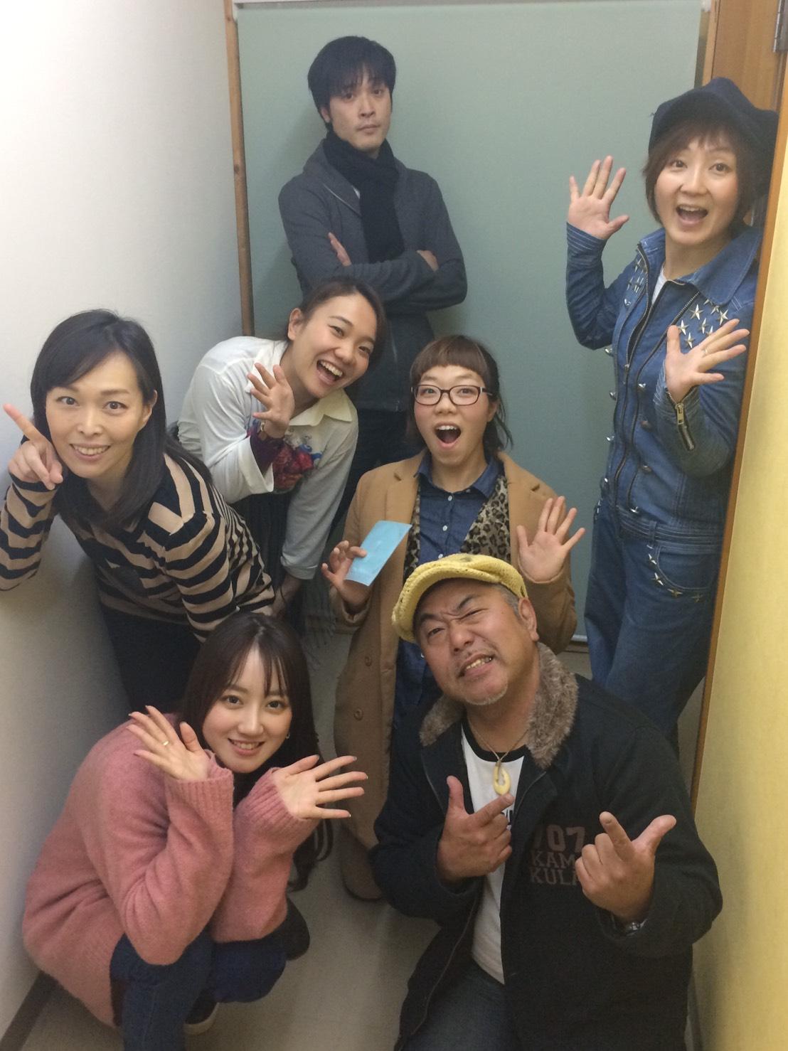 【矢原加奈子・雨宮あさひ出演】5KIGENじゃナイト